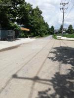 bán đất ngộp mùa dịch kdc đường 10 bên khu 135 đất đẹp giá 1 tỷ 500 lh 0931112822