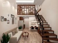 cực phẩm chung cư mini 240m2 x 11 tầng lợi nhuận 420trtháng đường 12m văn quán