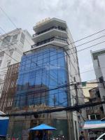 bán nhà phố mặt tiền bà huyện thanh quan q3 105 m2 7m x 15m 3 tầng 50 tỷ đồng