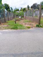 chính chủ bán đất mặt tiền tại thành phố bến tre thổ cư hết đất nở hậu giá rẻ đã rào xung quanh