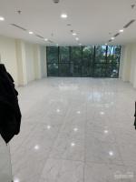 cần cho thuê sàn vp mặt phố dịch vọng hậu 150m2sàn giá thuê 22 triệusàn 0985030081