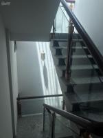 cho thuê biệt thự liền kề kđt mễ trì hạ nam từ liêm dt 130m2 4 tầng thang máy full đồ