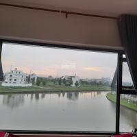 flora kikyo 1 căn duy nhất nhà trống 55m2 view hồ tuyệt đẹp giá 1820 tỷ