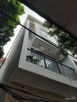 cho thuê nhà riêng xuân la 40m2 x 4 tầng full nội thất mới đẹp giá 10trth lh 0388428982