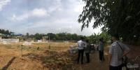 chính chủ bán đất ngay chợ sen trì bình yên full thổ cư đường rộng 7m sn sổ đỏ 0965357097