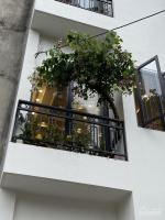 chính chủ cần bán nhà 4 tầng hướng nam 2mt khu đô thị vạn phúc dt hơn 60m2 giá 3280tr 0904469345