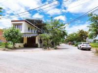 chính chủ bán nhà 2 mặt tiền pandora đường 75m 75m bàu mạc 17 và bàu mạc 19 lh 0938917985