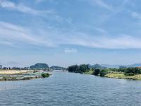 kđt số 4 lô mặt sông cổ cò 1575m2 giá sập hầm 182 tỷ lh 0989062212 mr nhanh