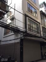 cho thuê nhà riêng phố kim ngưu ngõ ô tô thông rộng 40m2 x 5t nhà 2 mặt ngõ mới xây 15trth