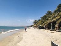 bán đất 234m2 thổ cư mặt tiền huỳnh thúc kháng view biển