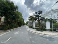 bán lô biệt thự song lập 200m2 dự án khu đô thị thiên đường bảo sơn giá tốt nhất thị trường