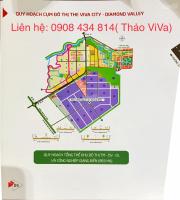 bán đất nền đối diện kcn giang điền có mặt tiền đường lớn giá gốc chủ đầu tư 0908434814