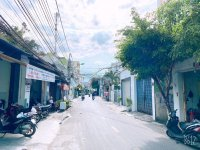 bán nhà 1 trệt 1 lầu mặt tiền đường phương sài gần chợ vị trí rất đẹp dân cư đông đúc an ninh