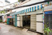 nhà hẻm an dương vương quận 5 sổ hồng cách chợ an đông 600m rever đăng bán