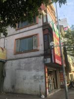 chính chủ bán nhà mặt phố tây sơn đống đa hà nội dt 60m2 mt 6m giá 15 tỷ