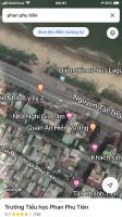 bán cấp 4 mt 5m5 vị trí sát biển phan phú tiên