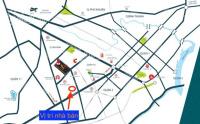 bán nhà quận 10 hẻm 2 xe hơi né nhau vị trí trung tâm đi lại thuận tiện khu vực dân trí cao