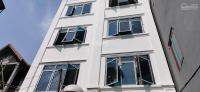 nhà 5 tầng 6 phòng ngủ 35m2 hướng đông nam giá 2 tỷ đầy đủ nội thất lh 0977560093