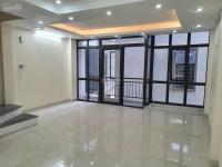chính chủ bán nhà 40m2 5 tầng mới full nội thất gần chợ hà đông lh 096 355 1368