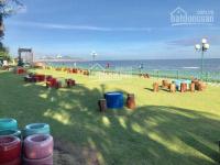 bán đất nền dự án ocean dunes 140m2 view biển trực diện các lô e1 d2 c3 b2