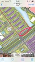 giá rẻ bất ngờ shophouse mặt đường 52m hướng đông nam ngọc trai 08 vh ocean park giá chỉ 118 tỷ