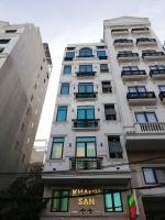 cho thuê khách sạn 2 6 lầu 30 phòng đường bình phú phường 10 quận 6 giá 120 triệu1th