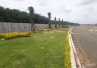 bán đất tái định cư bình sơn long thành cách sân bay 2km sổ riêng từng nền