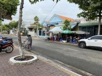 bán lô góc đường số 9 trung tâm thị trấn long điền kd buôn bán sầm uất 115 tỷ