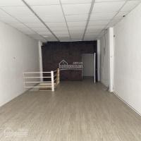 cho thuê nhà hẻm 3m 35x14m 1 tầng trần hưng đạo q 5 15tr tháng