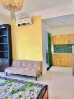 phòng nội thất khách san trung tâm q7 có bôn tăm năm sang chảnh