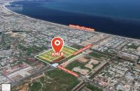 bán đất khu b đường 6m song song nguyễn sinh sắc cách biển nguyễn tất thành chưa đến 1km