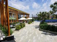 dự án bella villa đức hòa chính chủ bán gấp biệt thự 136m2 xây 3 tầng sổ riêng giá 26 tỷ