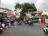 bán nhà mặt tiền chợ lê quang sung q6