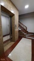mặt phố vĩnh tuy 6 tầng thang máy cho thuê 40trth vỉa hè đá bóng kd sầm uất giá 11 tỷ hơn