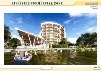 bán đất ngay chợ phường 2 dưới chân cầu tràng an thanh toán 300 triệu 0383888577