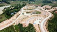 biệt thự xanh view hồ ven đô giá chỉ 99 triệum2 có bể bơi h trợ vay 25 năm lãi suất 0 ck10