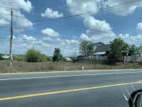 xoay vòng vốn cần bán đất 2mt sát ql 55 thị trấn long điền brvt dt 5x286m giá 15 tỷ