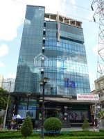 bán khách sạn 5 tầng góc 2 mặt tiền đường lý thái tông p thanh khê tây q thanh khê