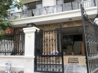chính chủ bán nhà mới 4 tầng mặt phố phú xá phú thượng tây hồ hà nội