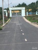 cần bán nền đất 5x20m tại hố nai 3 ngay cổng trường tiểu học trần phú đối diện mầm non ông vàng