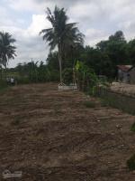 bán đất mặt tiền trương vĩnh nguyên cách cầu ngã bát 300m đối diện trường phú thứ đang xây dựng