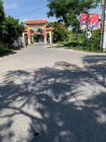 bán 565m2 đất tại thôn 1 tràng duệ xã lê lợi huyện an dương giá 350tr