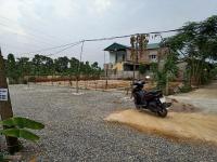 cần bán đất dãn dân siêu đẹp tại khu đồi đốm xã bình yên 90m2 full thổ cư giá từ 165 triệum2