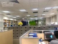 chính chủ có sàn văn phòng hàm nghi mỹ đình 2 cần cho thuê thiết kế chuẩn văn phòng