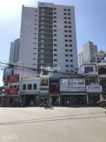 bán nhà 3 tầng mt đường thống nhất nha trang ngay chợ đầm cách biển 400m dt 45m2 giá 65 tỷ