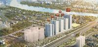 bán căn hộ chân cầu tứ liên eurowindow river park chỉ từ 200 triệu lh 0964 885 077