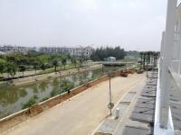 cần bán căn nhà phố đảo shophouse khu mizuki park view kênh đào giá chỉ 85 tỷ lh 0934946007