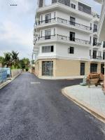 nhà bán gấp 1 trệt 4 lầu sổ hồng riêng đường hà huy giáp quận 12