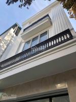 chuyển nhượng nhà 3 tầng đường lương khách thiện độc lập dân xây ngõ trước nhà 4m