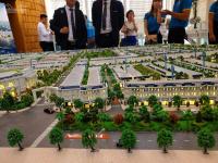 đất dự án cạnh kcn mặt tiền quốc lộ 1a trảng bom 90m2 giá 1 tỷ 2nền